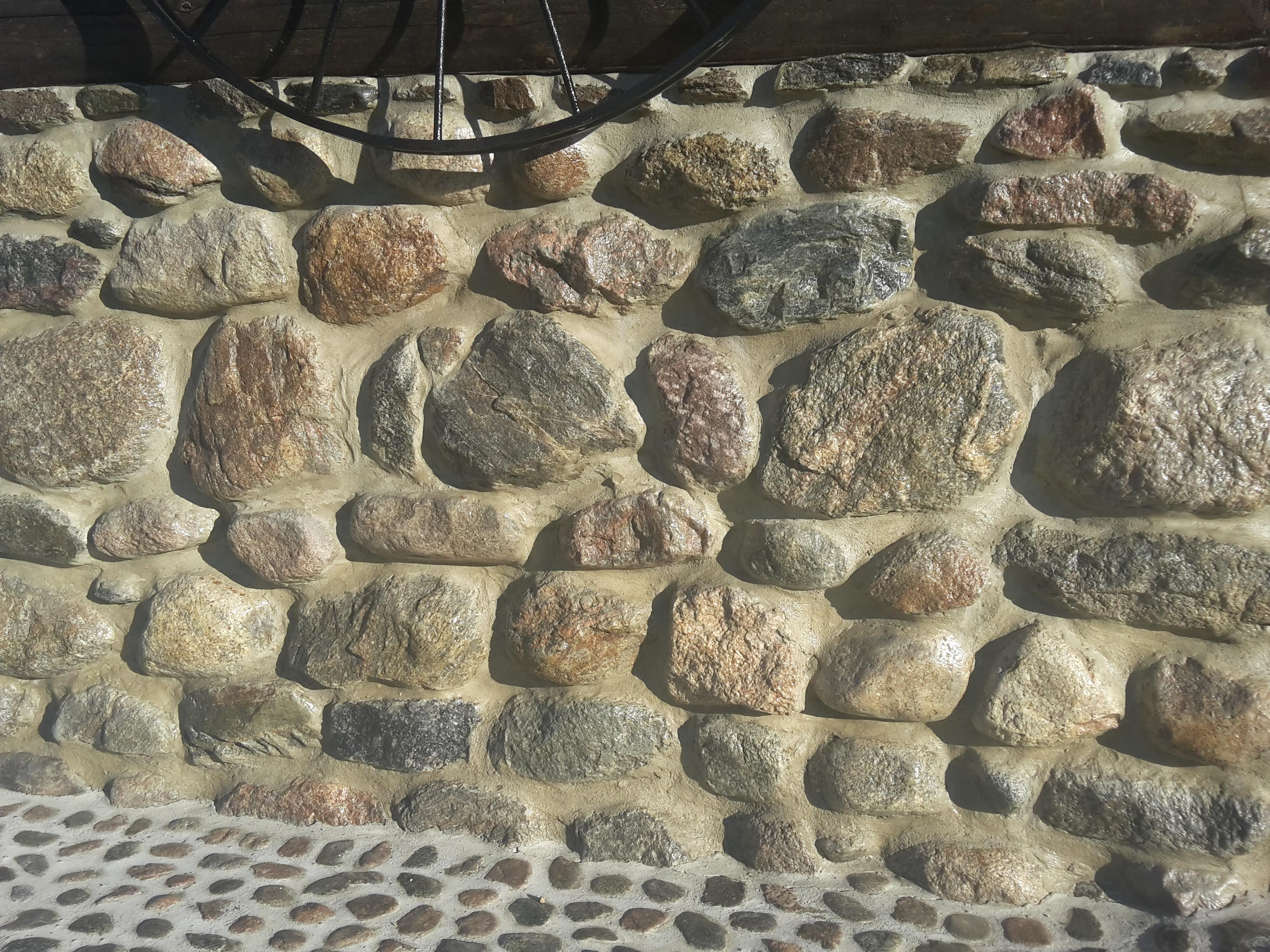 Maakivi sein