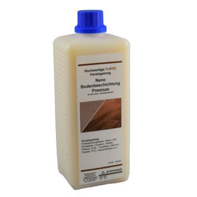 Nano Kaitse Põrandakattematerjalidele Premium
