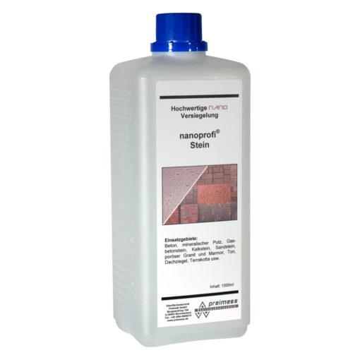 Nanoprofi® Kivile mõeldud pinnakaitsevahend