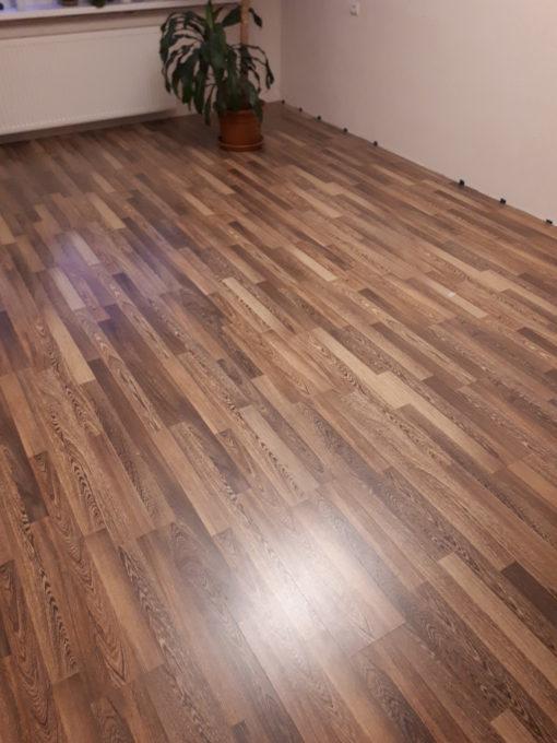 Põranda nanokaitse