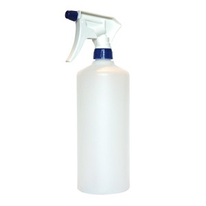 kvaliteetne spray pudel 1L