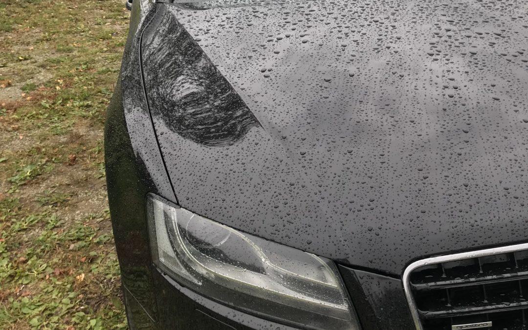 Isade silmad särama! Kuidas saada isepuhastuv auto?