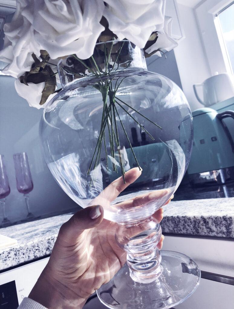 Köögi-klaaskeraamika